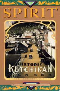 Spirit Historic Ketchikan